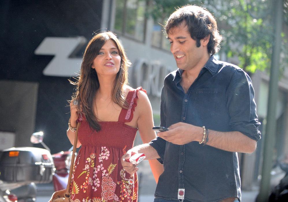 En 2009, Sara Carbonero estuvo saliendo con el también periodista...