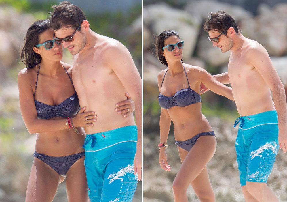 Ese verano volvieron a disfrutar de unas vacaciones en pareja, pero...