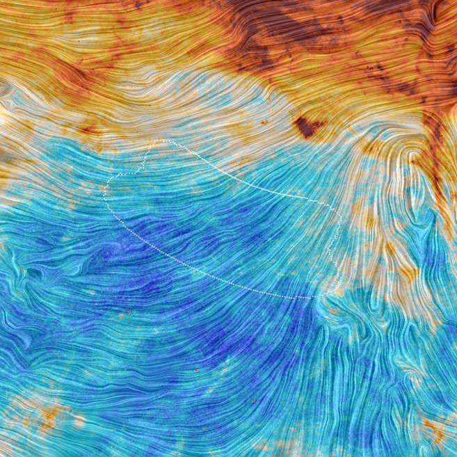 El satélite Planck 'borra' las ondas gravitacionales del Big Bang detectadas en la Antártida