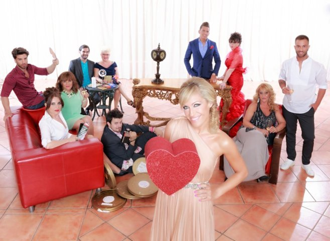 Imagen promocional del programa 'Quién quiere casarse con mi...