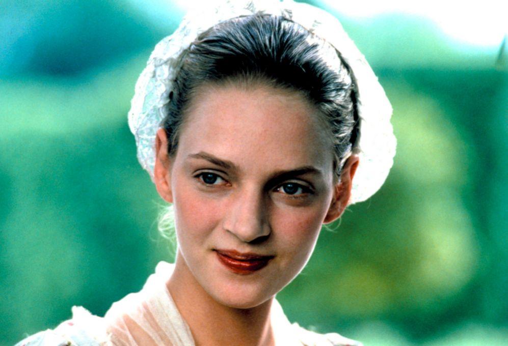 Lejos ha quedado la frescura y la belleza diferente de aquella actriz...