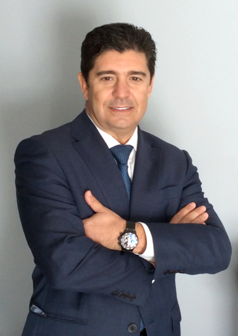 Luis García es el nuevo director de Union Pay International Iberia.