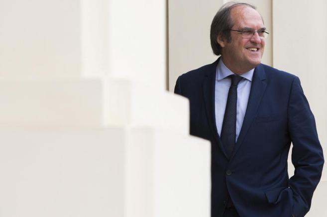 El ex ministro de Educación Ángel Gabilondo, en una imagen reciente.