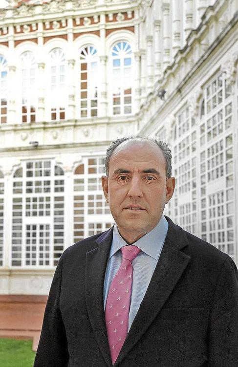 José María Hernández.