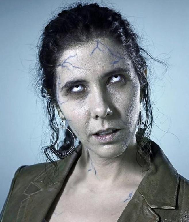 Imagen promocional de la obra de teatro 'Banqueros vs....