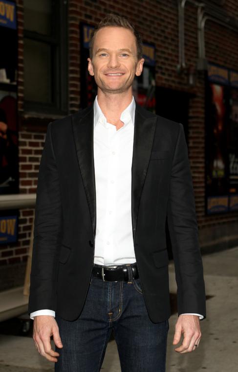Neil Patrick Harris será uno de los protagonistas de la gran noche de...