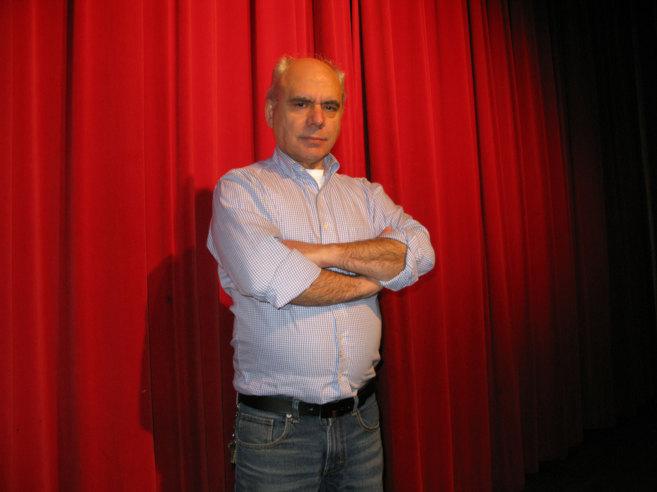 Bernardo Riveiro, presidente del Centro Español de Nueva York.