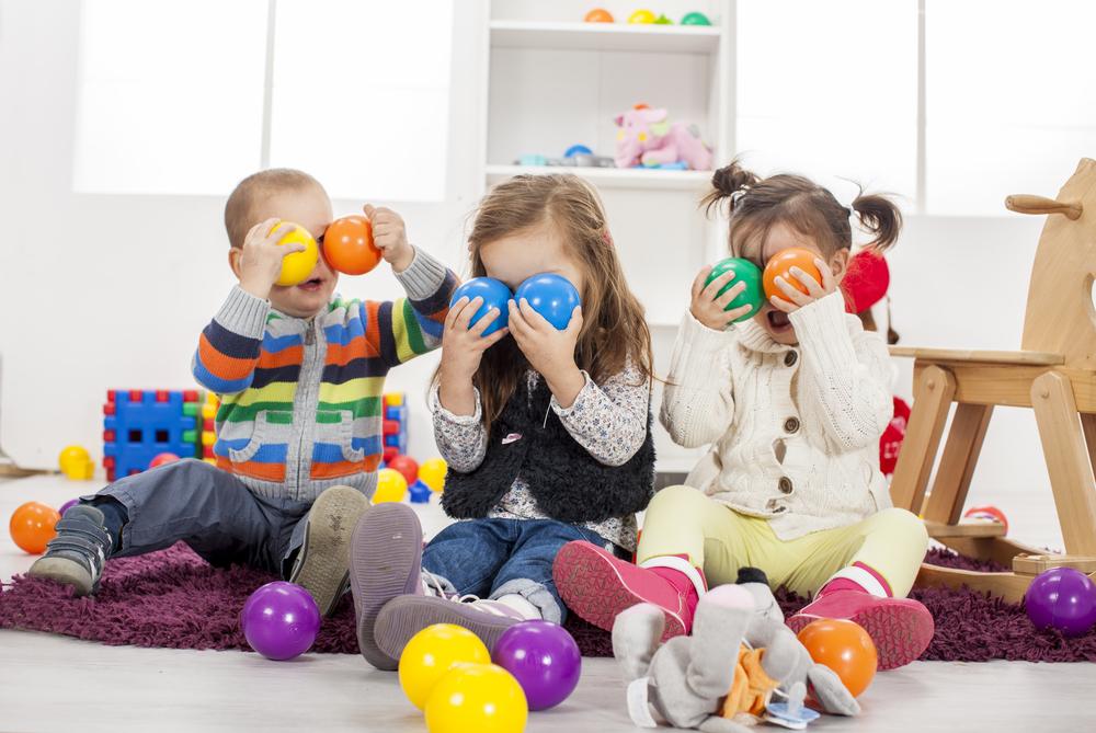 Pros Y Contras De Criar A Los Niños En La Guardería O En Casa Lifestyle El Mundo