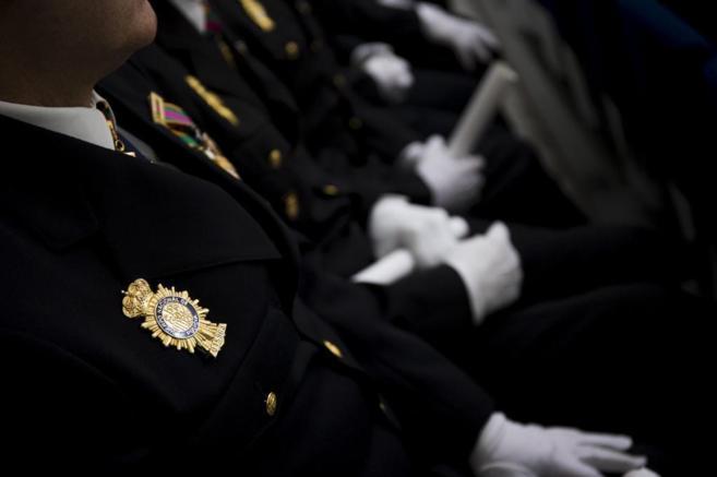 Los cambios en la Ley de Personal de la Policía Nacional divide a...