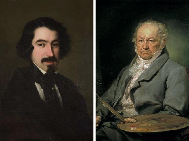 Esquivel y Goya, sujetos pasivos de esta estafa.