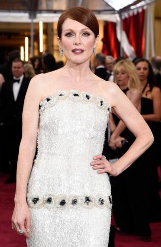 4c83b63936 Un Oscar para la 'cougar' Julianne Moore. JOSÉ LUIS ROMO