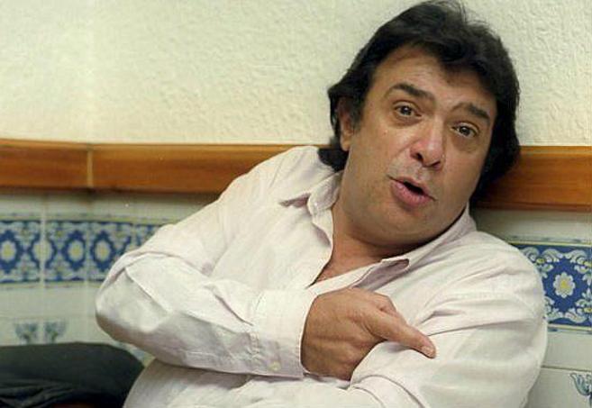 Ramón Reyes 'Ramonet'.