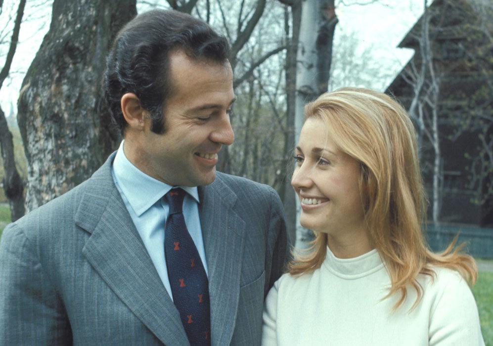 El 23 de diciembre de 1971 se celebró precisamente en el Palacio de...
