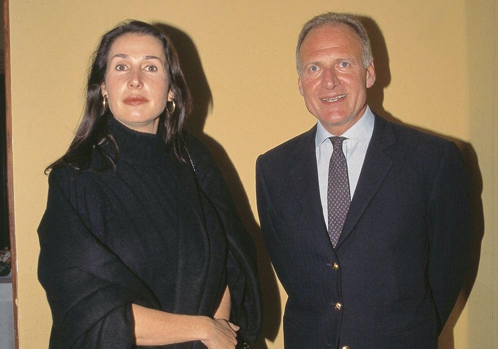 En el año 1995 Carmen y Jean-Marie Rossi se divorciaron. Carmen...