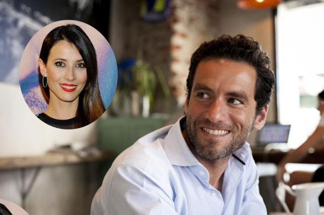 Bárbara Goenaga y Borja Sémper llevan saliendo cuatro meses