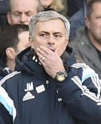 FA0002. London (United Kingdom), 21/02/2015.- Chelsea manager Jose...