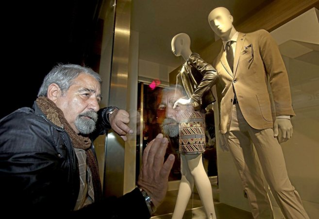José Manuel Varela ha denunciado la paliza a su hija, que ella no...