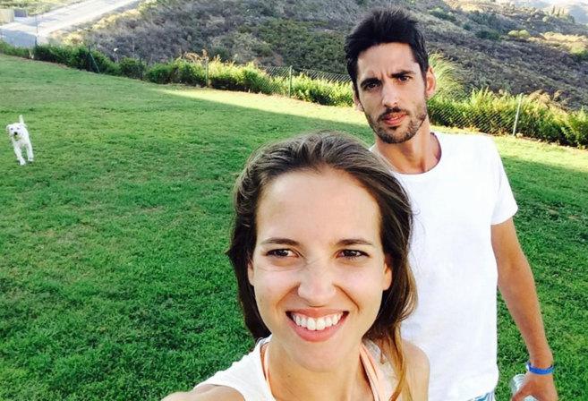 Los Planes Truncados De Ana Fernández Y Santi Trancho Loc El Mundo