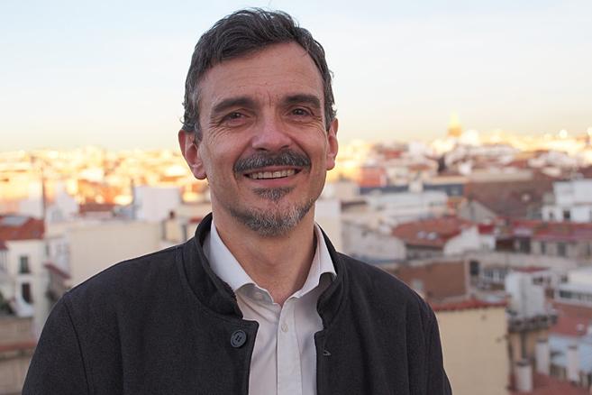 Jose Manuel López liderará la lista de consenso de Podemos Madrid.