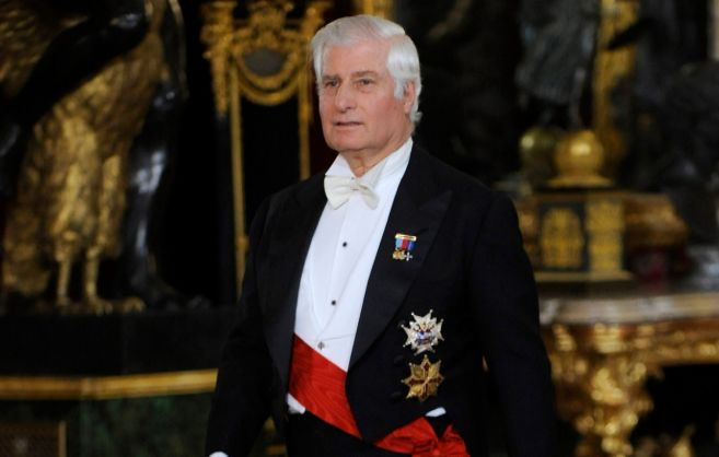 Carlos Fitz-James Stuart, encargado de presidir la Fundación Casa de...