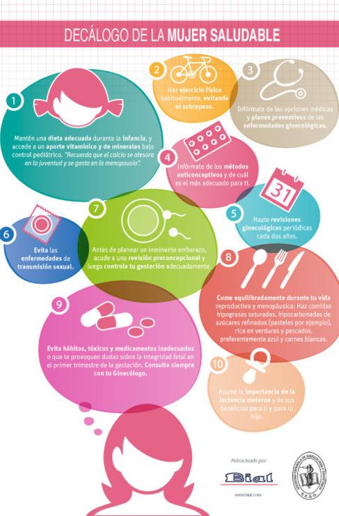 cuales son los habitos saludables en la adolescencia