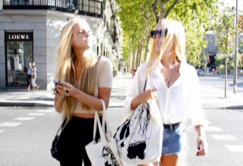 Chicas Madrid en busca de relación estable, relaciones ocasionales, amistad, diálogo por chat/email