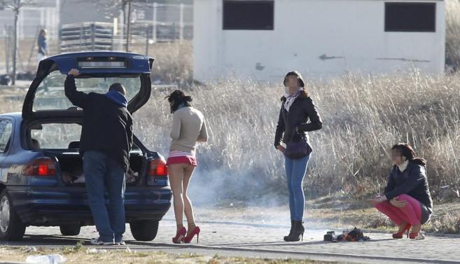 testimonios prostitutas videos de prostitutas en españa