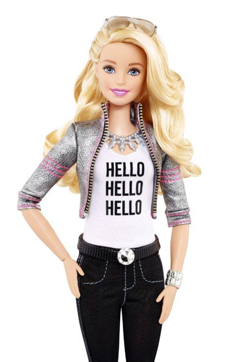 La nueva Barbie llegará en otoño.