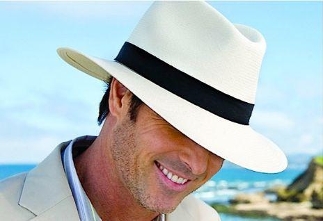 e9401273153cf Los sombreros panamá auténticos son muy difíciles de encontrar. En Madrid