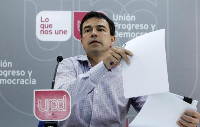Andrés Herzog en una imagen reciente.
