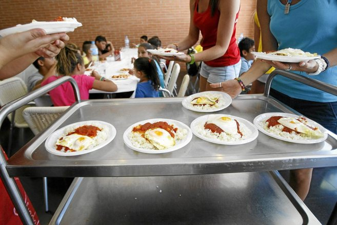 Alaquàs y Mislata abrirán los comedores escolares en Pascua ...