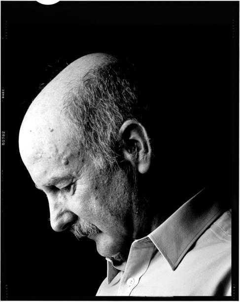 Rafael Yuste. 1963. Madrid.