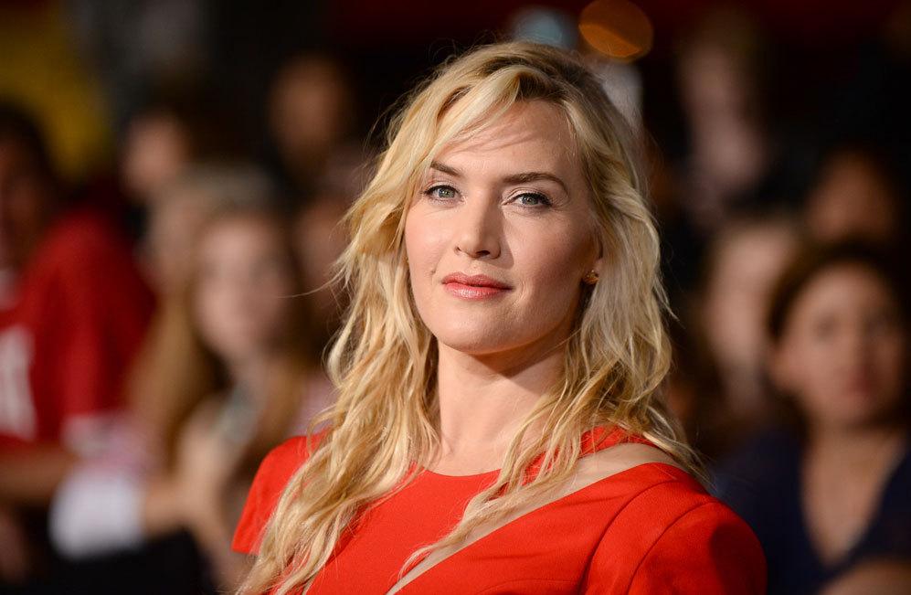 Kate Winslet. La vida personal de la actriz Kate Winslet (39) ha sido...