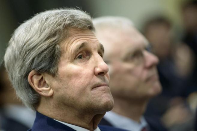 John Kerry, espera el comienzo de la cumbre nuclear con Irán en...