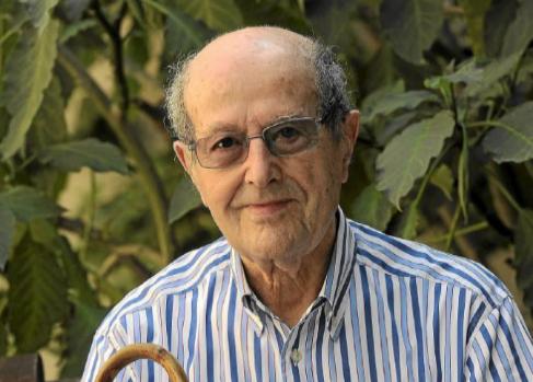 Oliveira, en una entrevista en 2010.