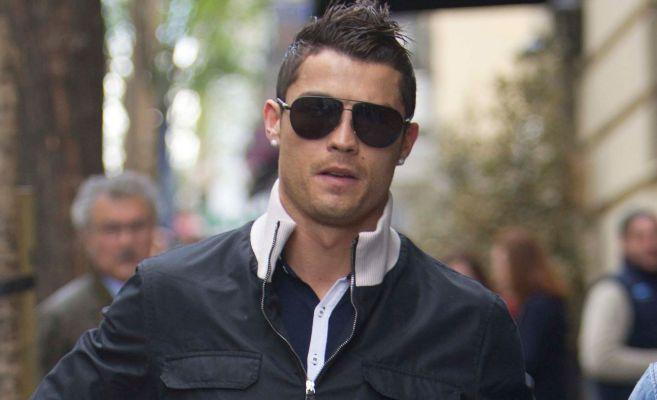 Cristiano Ronaldo, en una imagen reciente.
