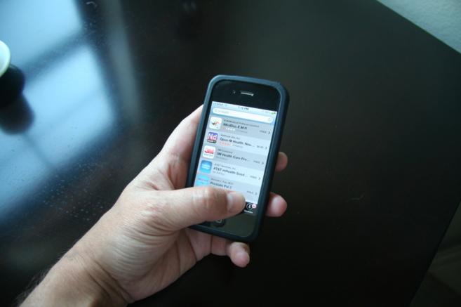 El 80% de las personas considera que el teléfono móvil es muy...