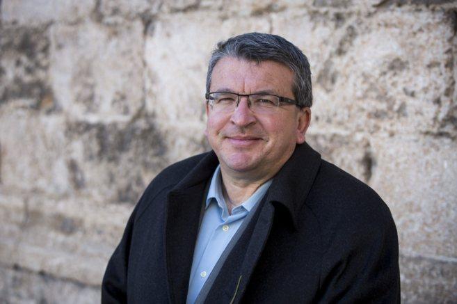 El concejal, portavoz de grupo en Alicante y candidato de UPyD,...