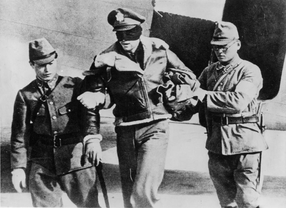 Japón revela que realizó experimentos atroces con prisioneros de EEUU