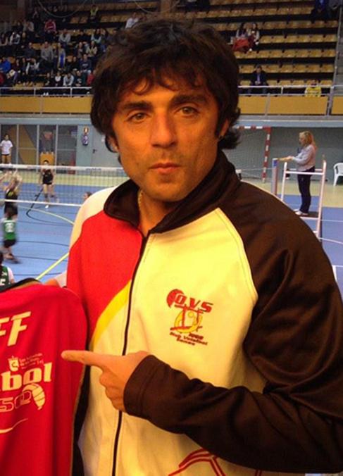 M. A. Martín Perdiguero