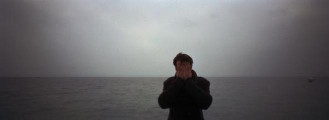 Mar, tormenta, ¿qué más se puede pedir? A llorar se ha dicho.
