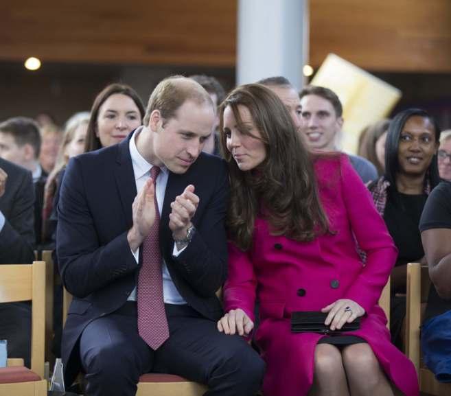 739d628d95 Los duques de Cambridge no saben cuál será el sexo de su segundo hijo