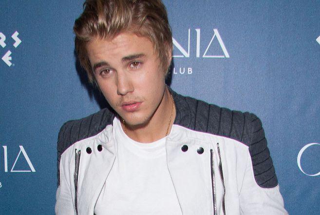 Bieber en una imagen de archivo.