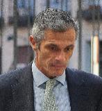 Buenaventura, en su etapa de jefe de gabinete de Ferre.