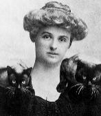 Renée Vivien.