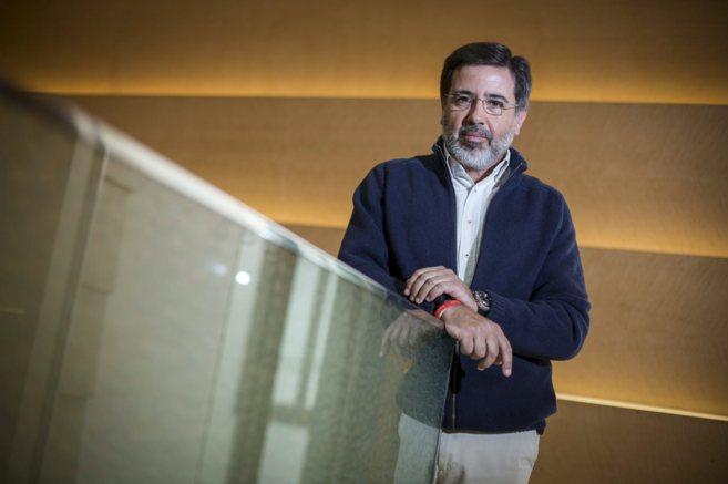 Alfredo Castelló, portavoz de campaña del PPCV.