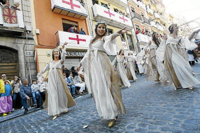 Vestidos de fiesta para mujeres cristianas