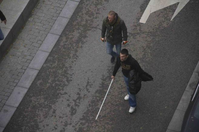 Dos participantes en la riña tumultuaria en la que falleció el...