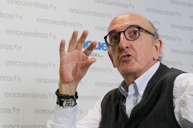 El socio fundador y responsable de Mediapro Jaume Roures.