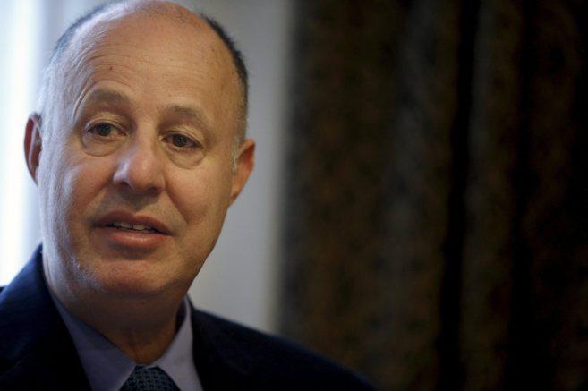 El viceministro israelí de Asuntos Exteriores, Tzachi Hanegbi, este...